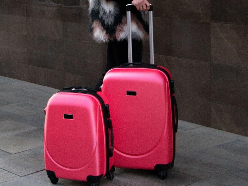 walizki na bagaż podręczny