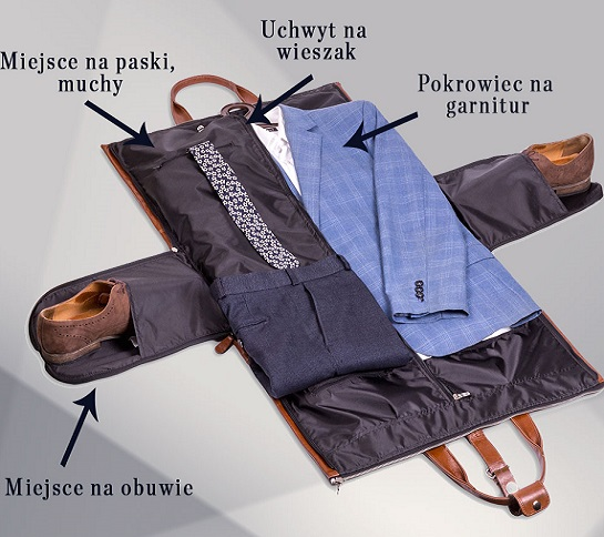 torby na garnitur solier